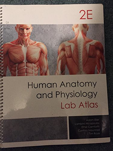 9781599844282: Atlas of Anatomy for Allied Health