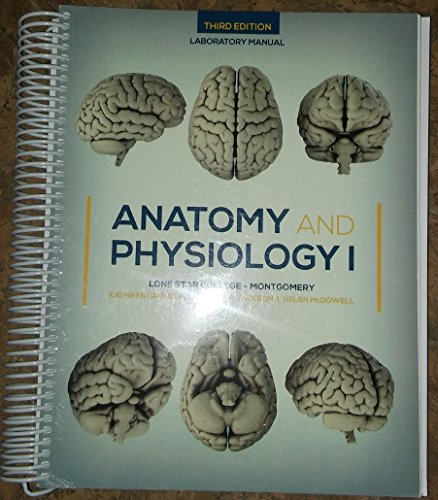 9781599849874: Anatomy and Physiology Laboratory Manual (3rd edition)