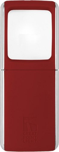 9781599850061: Pocket Magnifier (Cherry