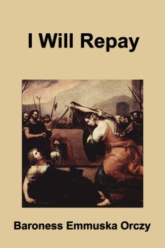 9781599865690: I Will Repay