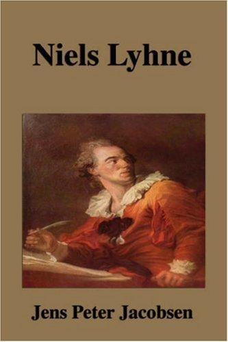 9781599865850: Niels Lyhne