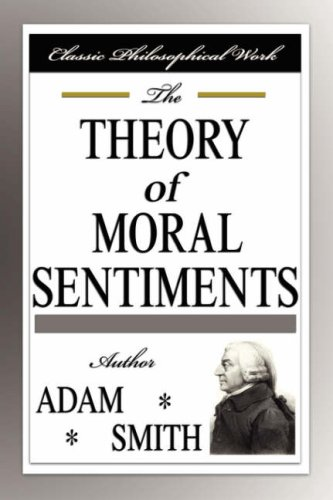 adam smith theory of moral sentiments pdf