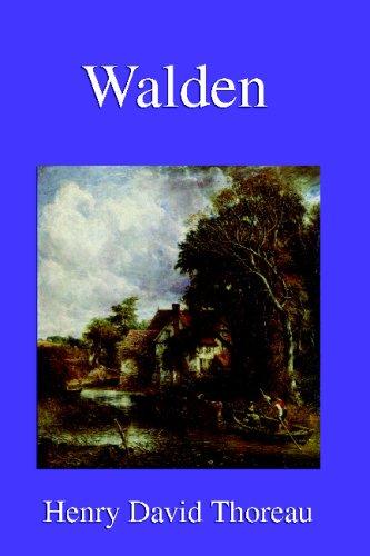 9781599866109: Walden