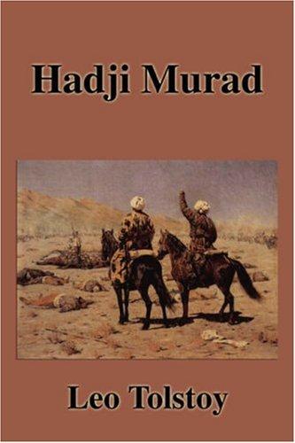 9781599866253: Hadji Murad
