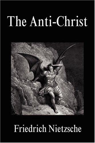 9781599866314: The Anti-Christ
