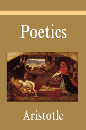 9781599866413: Poetics