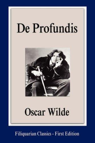 9781599866628: de Profundis