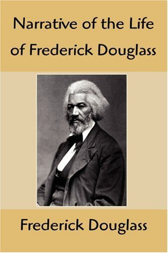 a review of narrative of the life of frederick douglass