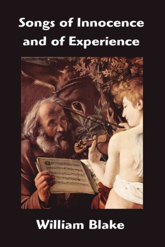 9781599867090: Songs of Innocence and of Experience