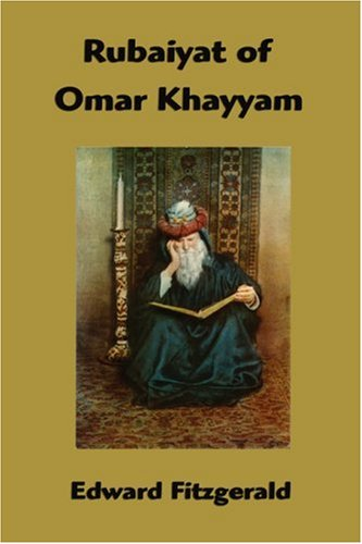 9781599867212: Rubaiyat of Omar Khayyam