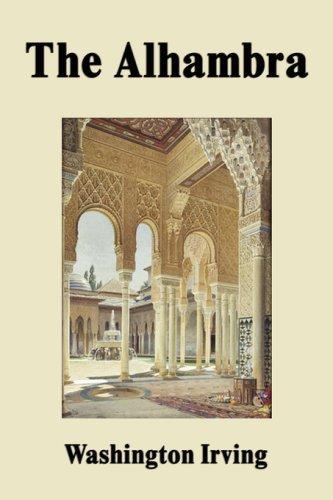 9781599867366: The Alhambra