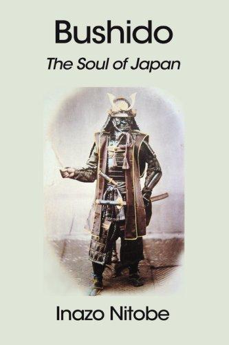 9781599867465: Bushido: The Soul of Japan