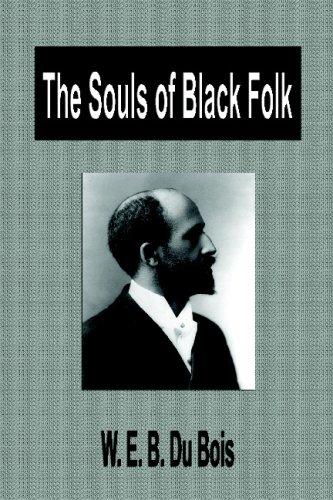 9781599867595: The Souls Of Black Folk