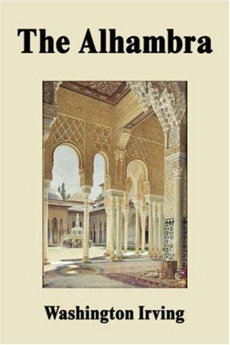 9781599868097: The Alhambra