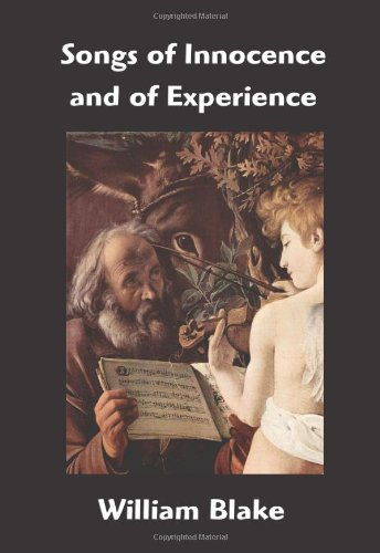 9781599868448: Songs Of Innocence And Of Experience