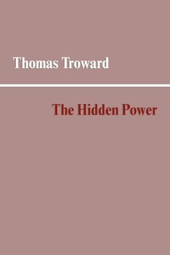 9781599868547: The Hidden Power