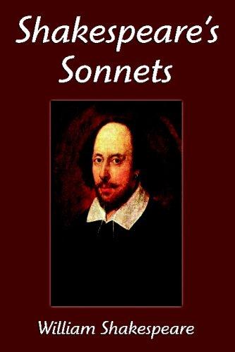 9781599868745: Shakespeare's Sonnets