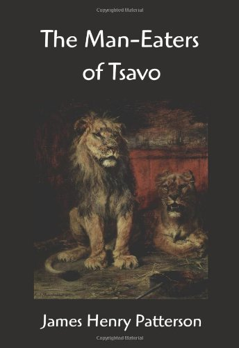 Man Eaters Of Tsavo Pdf