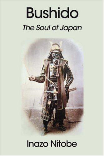9781599869131: Bushido: The Soul of Japan