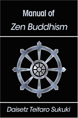 9781599869346: Manual of Zen Buddhism