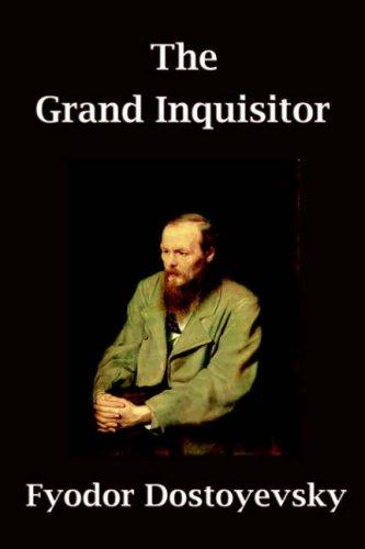 9781599869537: The Grand Inquisitor