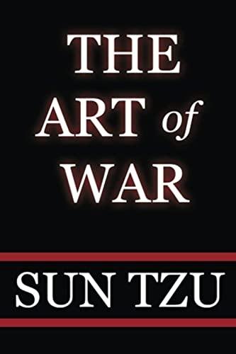 9781599869773: The Art of War