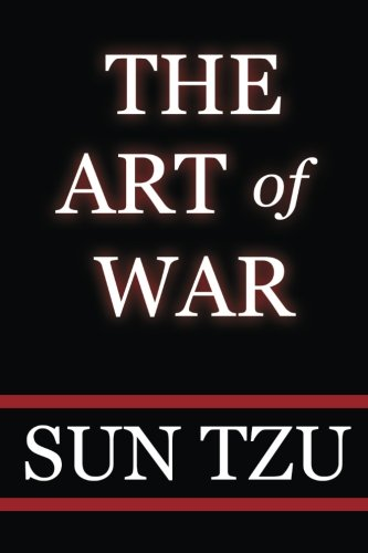 9781599869773: The Art Of War