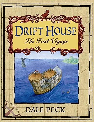 9781599900056: The Drift House: The First Voyage