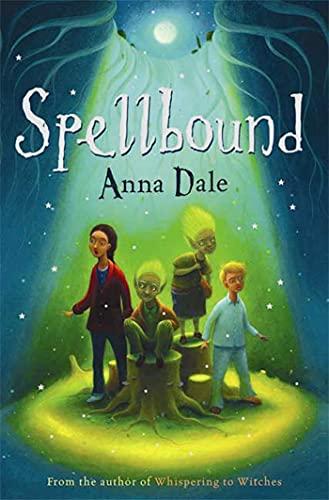 9781599900063: Spellbound