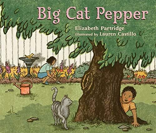 9781599900247: Big Cat Pepper