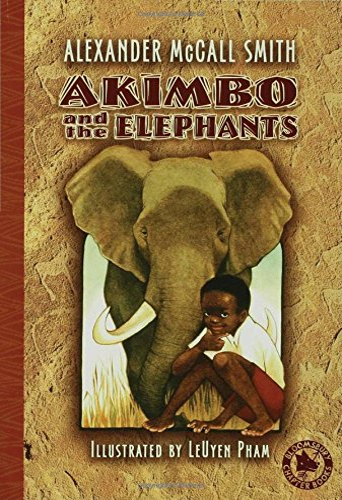 Akimbo and the Elephants: McCall Smith, Alexander