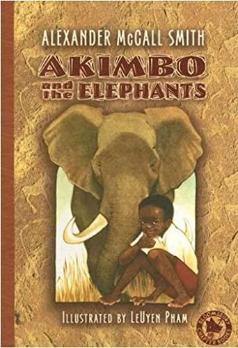 9781599900315: Akimbo and the Elephants