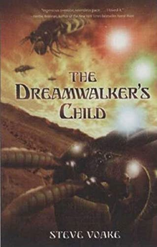 9781599900384: The Dreamwalker's Child