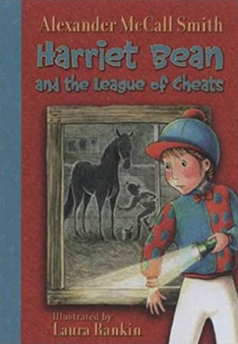 9781599900544: Harriet Bean and the League of Cheats