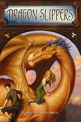 9781599900575: Dragon Slippers
