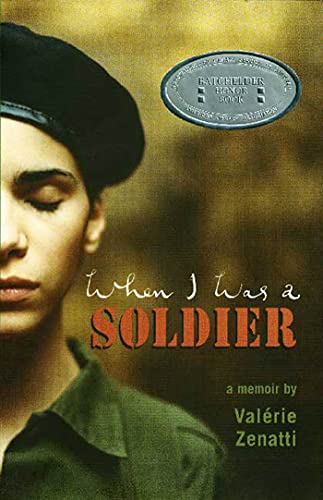 9781599900599: When I Was a Soldier
