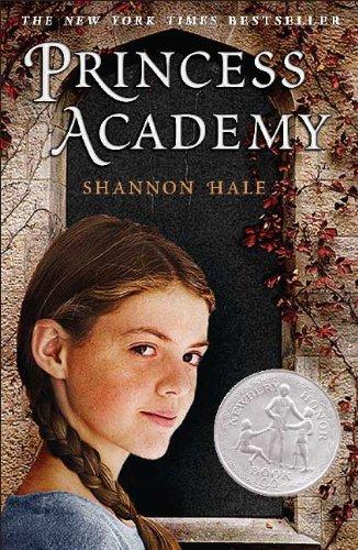 9781599900735: Princess Academy