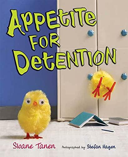 9781599900759: Appetite for Detention