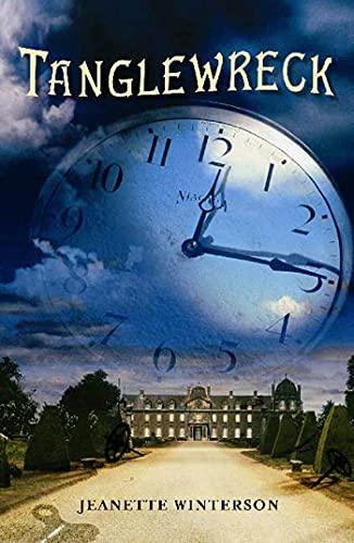 9781599900810: Tanglewreck