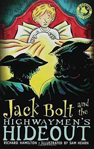 9781599900919: Jack Bolt and the Highwaymen's Hideout