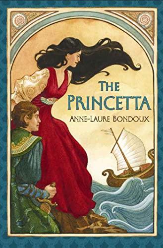 9781599900988: The Princetta