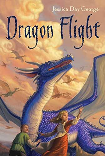 9781599901107: Dragon Flight (Dragon Slippers)