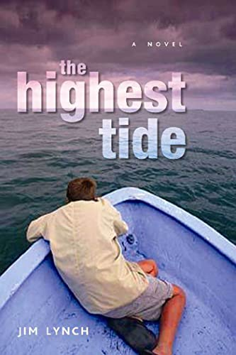 9781599901169: The Highest Tide: A Novel