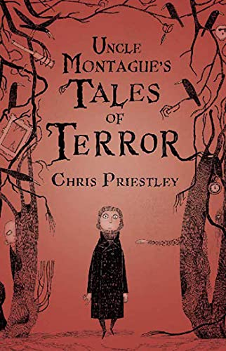 9781599901183: Uncle Montague's Tales of Terror