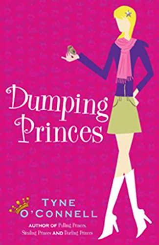 9781599901503: Dumping Princes (Calypso Chronicles, Book 4)