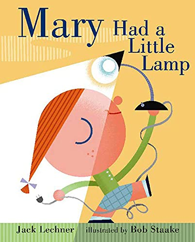 9781599901695: Mary Had a Little Lamp