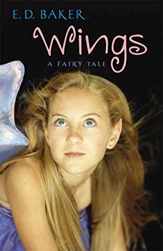 9781599901930: Wings: A Fairy Tale