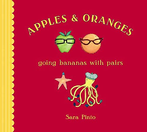 9781599902357: Apples and Oranges: Going Bananas with Pairs