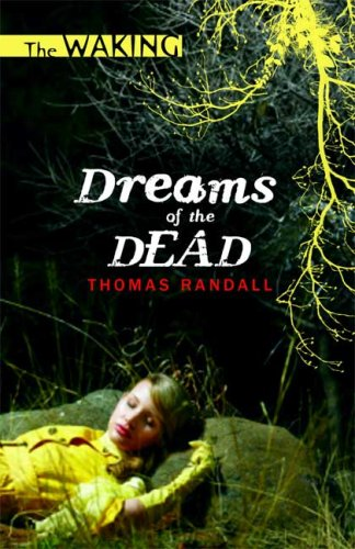 9781599902500: The Waking: Dreams of the Dead (old edition)