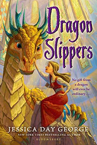 9781599902753: Dragon Slippers